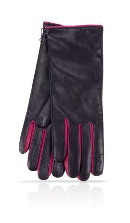 I-Glove Nero/Corallo