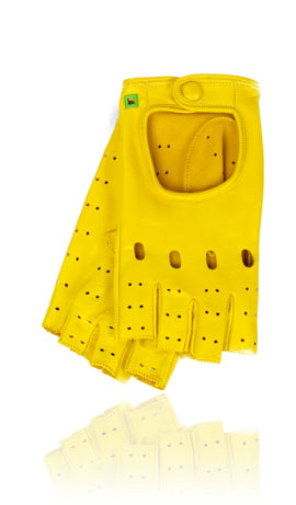 Grace Fingerless Giallo
