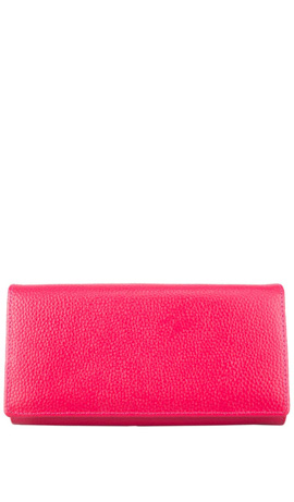 FIORDALISO Wallet Lady Big Fuxia